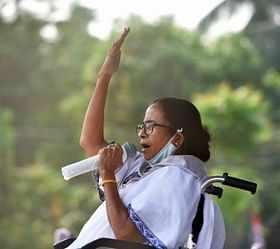 तीसरे चरण की वोटिंग के बाद ममता बनर्जी ने किया जीत का दावा