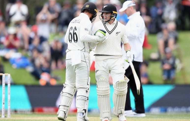 क्राइस्टचर्च टेस्ट : न्यूजीलैंड को 362 रनों की बढ़त, विलियमसन का दोहरा शतक