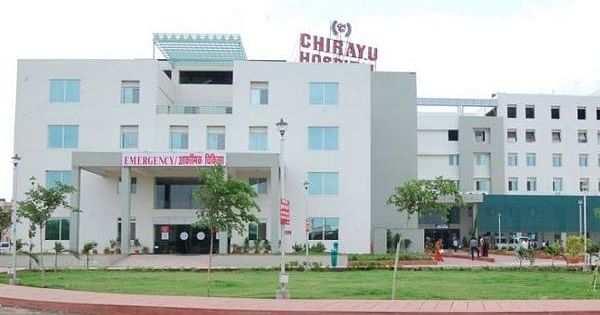 chirayu
