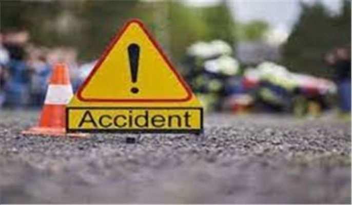 भाजपा नेत्री के बेटे ने नशे में कार से 20 लोगों को ठोका